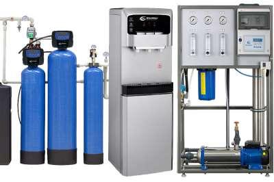 Особенности системы фильтрации воды от повышенного содержания железа