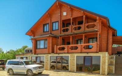 Купить дом в горах Сочи – осуществить свою мечту об уютном и престижном жилье