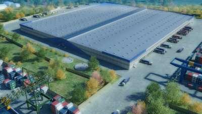 ФСК Реновация – разработка проектов складов и производственно-складских помещений