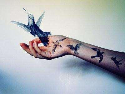 Midgard – профессиональное нанесение и удаление татуировок