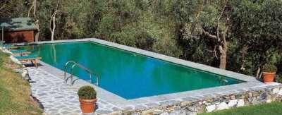 В чем особенность строительства бассейна