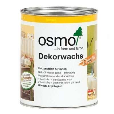 Надежный защитник древесины в виде масла для пропитки ОСМО