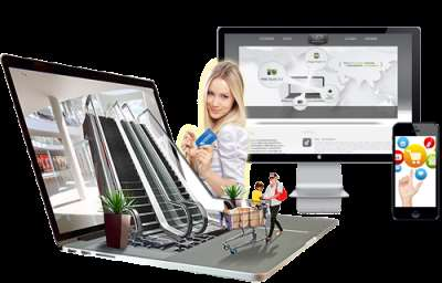 Зеленая Ива – разработка интернет-магазинов
