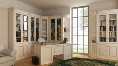 В чем преимущество изготовления мебели под заказ