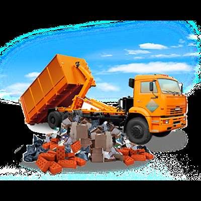 """Профессиональная услуга вывоза строительного мусора от """"ПРОФИ-52"""""""