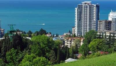Новостройки в Сочи: выбираем квартиру мечты