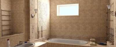 Главные особенности проведения ремонта ванной комнаты