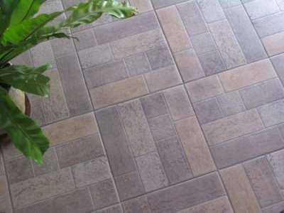 Керамическая плитка – один из лучших материалов для отделки