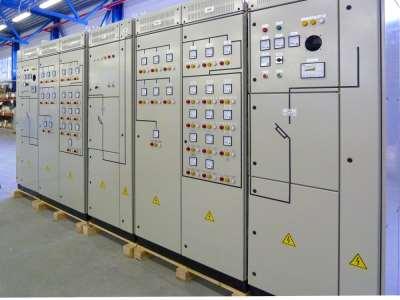 Щиты переменного тока: функции и конструкция