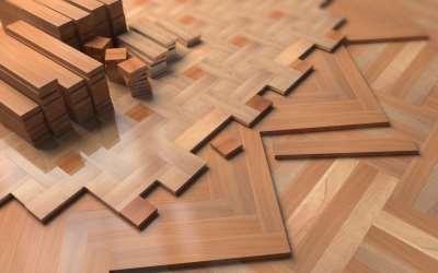 Напольные покрытия: виды, преимущества и недостатки