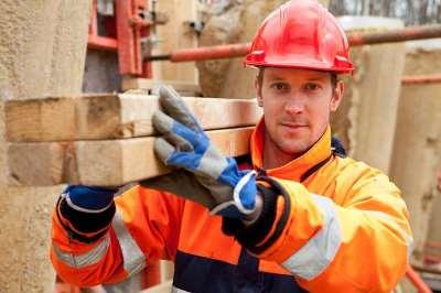 Разнорабочие на стройку – главные преимущества профессии