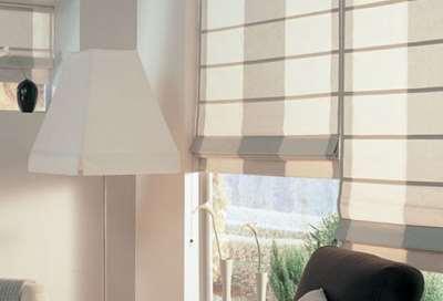 Spacy – изготовление и установка качественных римских штор