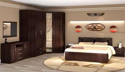 Корпусная мебель в спальню с учетом ваших запросов