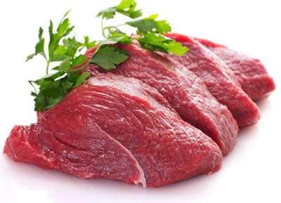 Главные преимущества приобретения свежей говядины в КФХ Сарсадских