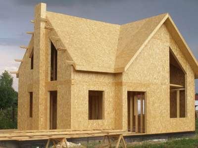 Как построить недорогой, но теплый дом
