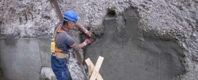 Популярные способы защиты бетонных конструкций