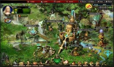 Браузерные игры – виртуальная реальность, доступная каждому
