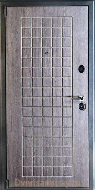 Входные металлические двери: обычные или термостойкие?