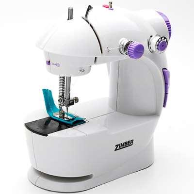 Ключевые особенности востребованных швейных машинок