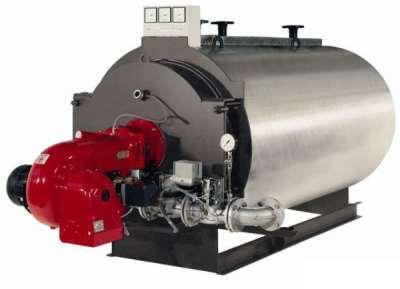 ШустерТермо – реализация и установка водогрейных котлов