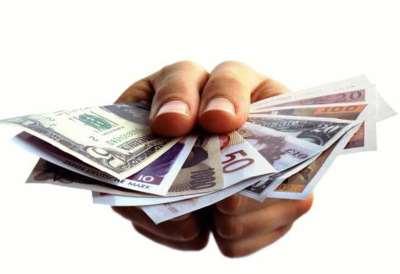 Онлайн кредит — получение денег без поручителей