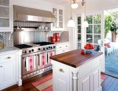 Кухни на заказ как наиболее практичное и удобное решение