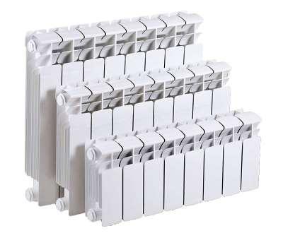Главные особенности и достоинства биметаллических радиаторов
