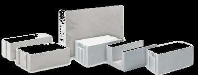 Стеновой газобетон – востребованный строительный материал