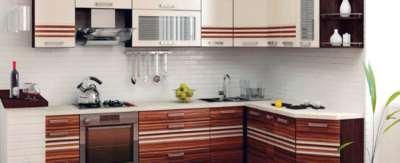 Основные преимущества покупки кухни под заказ