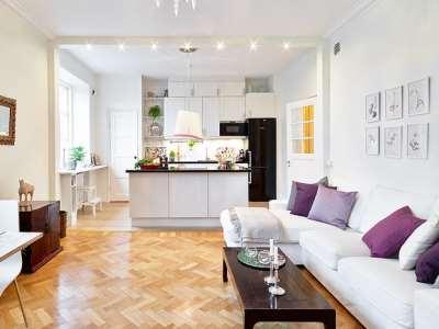 Звукоизоляция стен или как превратить квартиру в оплот уюта