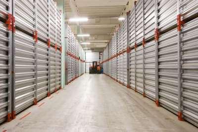 Для чего придумали аренду контейнера для хранения вещей?