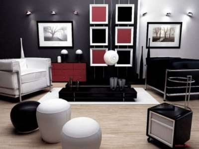 Модульная мебель как идеальный вариант для гостиной