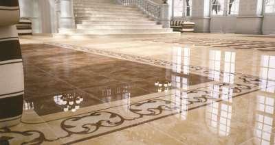Керамическая плитка: достоинства и советы по выбору