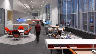 Роль офиса в формировании имиджа компании