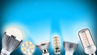 Светодиодные лампы как лучшая альтернатива лампам накаливания