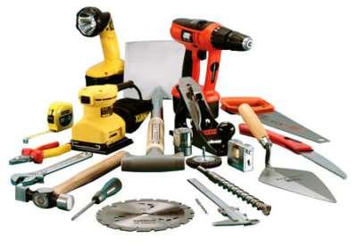 Комплектация материалами при строительстве и ремонте от Fullkomplekt