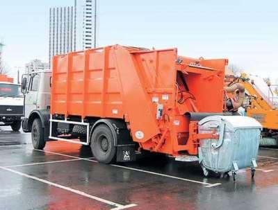 Вывоз мусора: все «за» и «против»