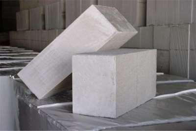 Газобетонные блоки, их преимущества и недостатки