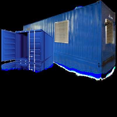 Надежный поставщик контейнерных комплектующих на выгодных условиях