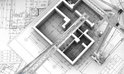 Проектирование зданий и сооружений основные этапы