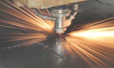 Лазерная резка металла, как современная технология LBC