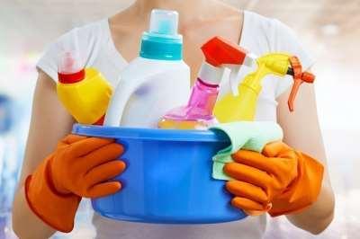 Как отличить нетоксичную бытовую химию?