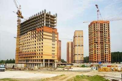 Строительство жилого дома: основные этапы