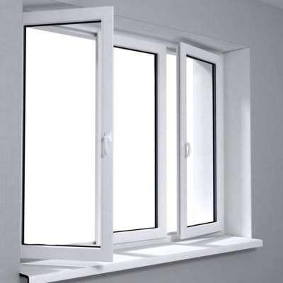Почему пластиковые окна лучшие?