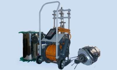 Как осуществляется мойка мусоропроводов?