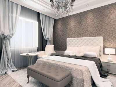В каком цвете лучше оформить спальню: советы дизайнеров