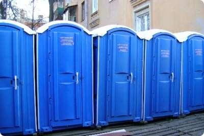 Туалетные кабины в аренду – лучшее решение во всех отношениях