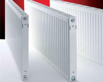 Стальные радиаторы отопления: плюсы и минусы