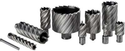 Коронки по металлу как лучшее решение для создания больших отверстий