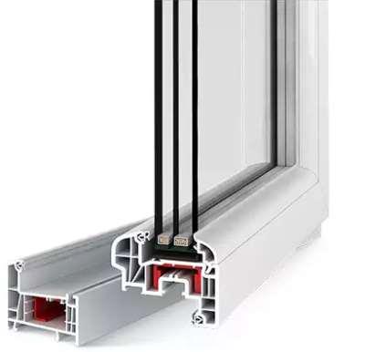 Пластиковые окна – полноценная защита помещений от холода, шума и пыли